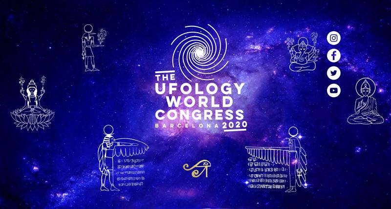 Ufology World Congress 2020 – Barcelona