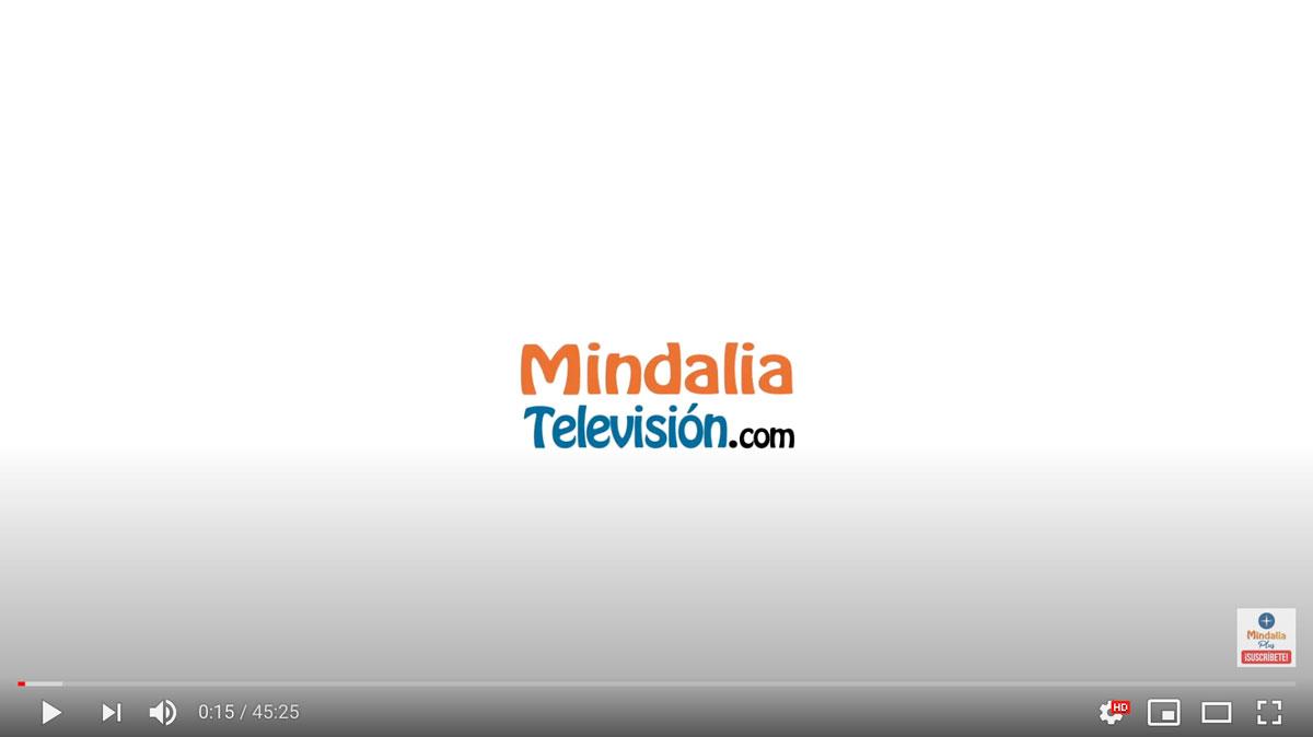 Carmen Maymo en Mindalia Televisión – Entrevista Completa